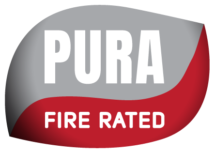 PURA FR Cladding - Fire Rated