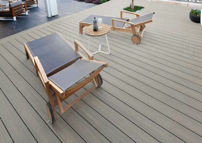 Ultrashield Decking
